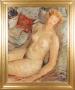 Nud, 1958