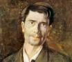 PEISAJ DE IARNÃ  de Ştefan Luchian (1868-1916)