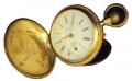 BRAND LA BRAND TRAGE. Valiza de călătorie a lui Eminescu era Louis Vuitton, iar ceasul de aur avea marca Breguet
