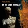 """""""DE CE URÂM FEMEILE?"""", cu Maria Gheorghiu, la BookLand"""