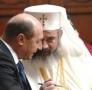 Hopa! Conflict între Preşedinte şi Patriarh!