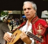 Ion Creţeanu cântă la aniversarea a 75 de ani de existenţă a Muzeul Satului