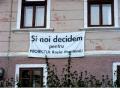 ANTOLOGIA RUŞINII LA ZI: Intelectualii proiectului Roşia Montană