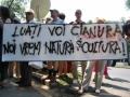 Scrisoare deschisă către Prim-ministrul şi ministrul interimar al Mediului şi Pădurilor Mihai Răzvan Ungureanu