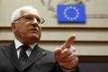 """Preşedintele Cehiei mătură pe jos cu """"Statele Unite ale Europei"""""""