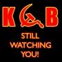 KGB-ul încă mai mişcă!