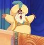 Sultanul, şeicul şi credincioşii