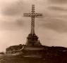 ÎN ATENŢIA D-LUI FENECHIU: Crucea de pe Caraiman a fost ridicată de lucrătorii din CFR