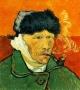 Peştişorii de aur. Scrisoare domnului Van Gogh
