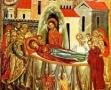 Adormirea Maicii Domnului în învăţătura ortodoxă şi romano-catolică