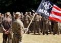 O armată formată din brigăzi paramilitare ungare este gata de luptă