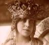 Maria, Unica Regină a României Unite