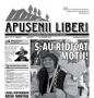 """Ziarul """"Apusenii Liberi"""" sparge blocada media în Tara Motilor, cu un tiraj de 150.000 de exemplare"""