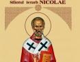 Mâna dreaptă a Sf. Nicolae, de la Biserica Sf. Gheorghe Nou, a fost adusă în Bucuresti de Mihai Viteazu