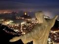Simbolul Braziliei si al întregii Americi Latine poartă amprenta unui român: sculptorul GHEORGHE LEONIDA