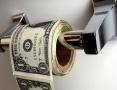 BANCA ANGLIEI recunoaşte că sistemul bancar actual este o înşelăciune