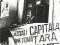 Mihai Eminescu si Piata Universitătii
