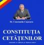 """""""DOINA"""" lui Eminescu, convertită în norme constitutionale"""