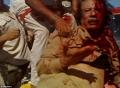 Ultimul discurs al lui Mu'ammar Al-Gaddafi