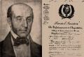 PETRACHE POENARU: haiduc, pandur, academician, creator al tricolorului si al primului ziar românesc, inventator al stiloului