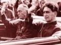 """ANTOLOGIA RUSINII. Crin Antonescu, Andrei Gerea si George Scutaru - parlamentarii care au initiat """"legea anti-legionară"""""""