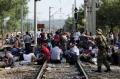 Europa e depăsită de fenomenul imigratiei. Printre refugiati se pot ascunde chiar agresorii lor