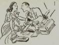 """""""Codul bunei neveste"""", din 1934: """"Nu purta în casă ceea ce ţi se pare că-ţi stă rău când ieşi în oraş"""""""