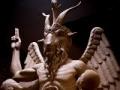 TEMĂ DE GÎNDIRE. Statuia Diavolului de la Detroit