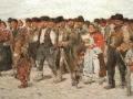 RĂSCOALA DE LA 1907, o chestiune ţărănească, dar mai ales evreiască