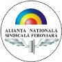 ALIANTA NATIONALĂ SINDICALĂ FEROVIARĂ SCOATE CEFERISTII ÎN STRADĂ