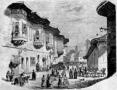 România, prin ochii unui călător irlandez din sec. XIX