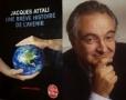 Jacques Attali si istoria viitorului