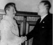 23 AUGUST 1939. Pactul Ribbentrop-Molotov