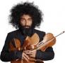 """""""CIOCÂRLIA"""" la Latin Grammy, în Las Vegas. ARA MALIKIAN, un Paganini pe arcuri"""