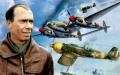DAN VIZANTY, o legendă uitată a aviatiei românesti de război