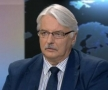 Un ministru polonez îl pune la punct pe vicepresedintele Comisiei Europene