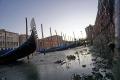 Veneţia fără apă