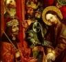 CRIPTO-PORTRET: Vlad Tepes  în ipostază de Pilat din Pont
