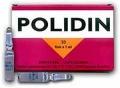 De ce a dispărut Polidinul? Povestea  unui medicament providential, scos de pe piată în 2012