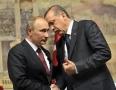 Între haosul Orientului zglobiu şi ordinea Occidentului bolnav