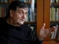 """ALEX STEFĂNESCU: """"Mi-ar fi plăcut să-i fiu student lui Ioan-Aurel Pop, ca să-mi înteleg mai bine tara"""""""