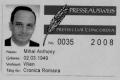 SCRISOARE DESCHISĂ DIN VIENA. Domnule  Colonel Ion PETRESCU, Vicepresedinte al UZPR, Domnule Colonel Adrian FULEA, Secretar general al UZPR,