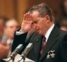 Ceausescu, FMI-ul si vânzătorii de azi ai României