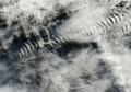 TEORIA CONSPIRATIEI. Fără să vrea, NASA a arătat imagini din satelit care dovedesc manipularea climatică