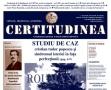 """Din Nr. 0 al revistei """"CERTITUDINEA"""". APEL CĂTRE DIASPORA: E posibil ca istoria noastră să se încheie curând şi noi, cu toţii, să pierdem o ţară"""
