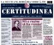 A apărut CERTITUDINEA Nr. 4. Avram Iancu, interzis în Sibiu, în prag de centenar