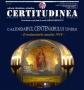 """Calendarul """"CERTITUDINEA"""" - primul calendar dedicat centenarului MARII UNIRI"""