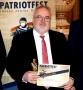 Primul preot ortodox care a obtinut un titlu de doctor în neurostiinte si mecatronică la Academia Tehnică Militară, a primit si Marele Premiu al Concursului PatriotFest 2017