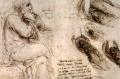 Leonardo da Vinci, gastronomul