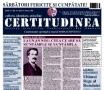 """A apărut """"CERTITUDINEA"""" Nr. 5. Despre Romgaria şi întoarcerea în Evul Mediu"""